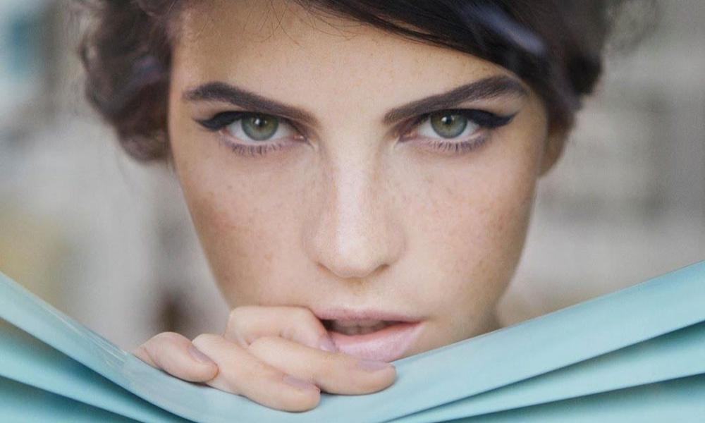 Как раскрыть сексуальность: 7 неочевидных советов   Marie Claire