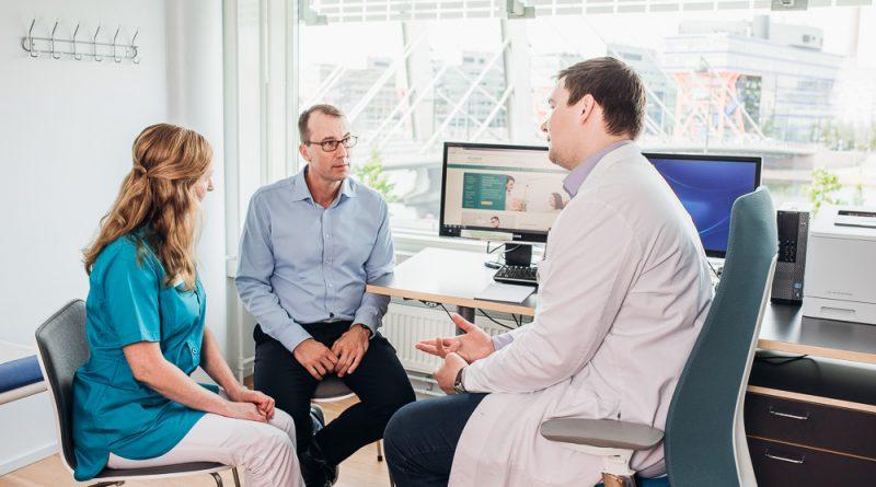 Стоит ли оставлять рак предстательной железы низкого риска на активном  контроле ? - Docrates