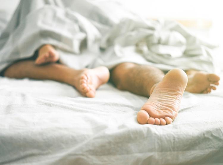 10 фактов об оргазме: все, что вы хотели знать, но боялись спросить - Летидор