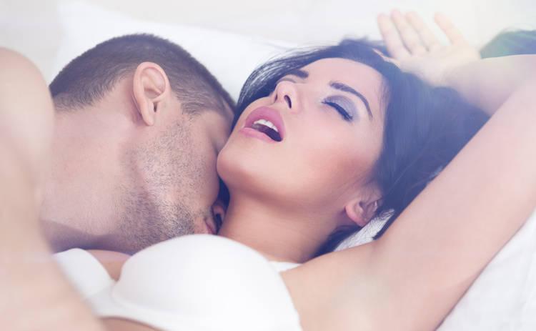 8 фактов о женском оргазме, которые вас обрадуют - tv.ua
