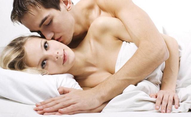 Боль во время секса - Причины, симптомы и лечение